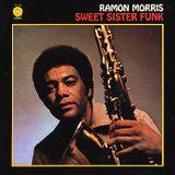 """Ramon Morris - """"Lord Sideways"""" - Sweet Sister Funk LP (1974)"""