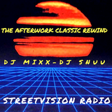 THE AFTERWORK CLASSIC REWIND -DJ MIXX-DJ SNUU-FUNK CLASSICS-OLD SCHOOL HIP HOP -2/15/19