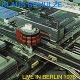 Revelate: Klaus Schulze, Live in Berlin, 1976