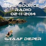 The Source Radio Graaf Dieper 02-12-2014