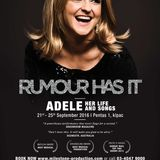 Rumour Has It - Adele's Life and Songs on AFO LIVE