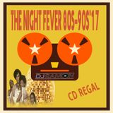 PLAY MIX 80'S DJ RAMON(Remember 2017)the night fever