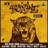 JAh FiYah - New Boxing Riddim Mix 2014
