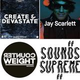 Sounds Supreme X Create & Devastate