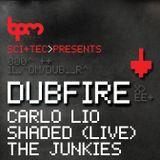 SHADED - Live at The BPM Festival 2013, Blue Parrot Beach Club, Calle 12 & Beach (08-01-2013)