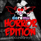 Doremu   Horror Edition   30.10.2015