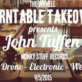 Turntable Takeover at The Inkwell (9th May, 2015)