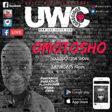 UWC SATURDAY SOULDUCATION 5.01.19