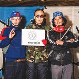 WW Tokyo: Toshio Matsuura with Mom Tudie and NAOITO live from WIRED HOTEL Asakusa // 04-02-19
