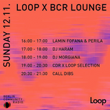 BCR live from Ableton Loop 2017 - DJ Haram