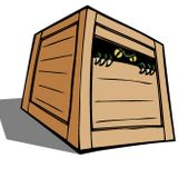 Monster In The Box - Part 1