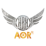 Hard Rock Hell Radio -  The HRH AOR Show - 25th Jan 2018 - Week 45 - AOR VI Pt3