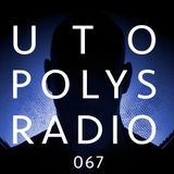 Utopolys Radio 067 - Uto Karem Live from Off Sonar 2017, Barcelona (ES)