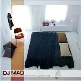 DJ MAD - the Living Room Standards vol.2. 2012 july