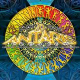 Antaris 2014 – Back to Mars Dark Psy & Forest DJ set