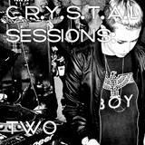 RESIDENT DJ C.R.Y.S.T.A.L: C.R.Y.S.T.A.L SESSIONS: TWO [TECH HOUSE]