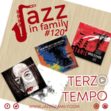 Jazz in Family #120 (Release 14 February 2019)