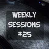 Weekly Sessions #25 (Week 04th)