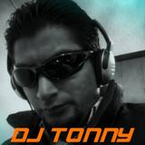 Reggaeton Session 1 - DJ Tonny Marca Registrada En El Mix