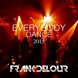 EVERYBODY DANCE 2015