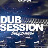 Nochi Live at D.U.B Sessions (closing-set) @ Club Vértigo 21-3-2014