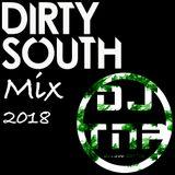 Dirty South Rap Mix - DJ TNP