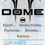 Raweez @ The Dome 28/01/2012