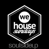 We House Sundays Pt3 -DJ Leighton Moody - Soulsideup