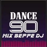 NOVANTADANCE-MIX BEPPE DJ