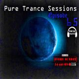 Pure Trance Sessions [Episode 65]