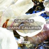 Cadenza Podcast | 063 - Gianni Callipari (Cycle)