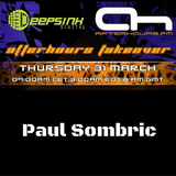 Afterhours FM Takeover - Paul Sombric