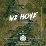 Darker Than Wax Presents: We Move - 23rd January 2017