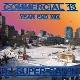 Commercial 13 [Year End Mix]