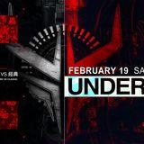 Undertech 3rd DJAngo Psybreak 2018