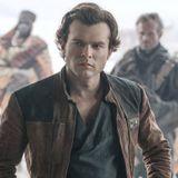 El Placer de la Mirada - De Han Solo con Leo Baldenegro