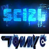 SCIZL & TOMMYC - LIVE @ AFTERHOURS 2015