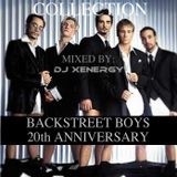 DJ XENERGY & BACKSTREET BOYS - The 20th Anniversary Club Megamixshow