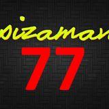 pizaman 2017 Soulful,funky & vocal house 77