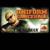 DJ EMENGIMAN - Uniform Dancehall Mix 2014