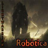 LIGHTWARRIOR - Robótica