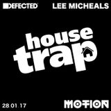 Lee 'H' Michaels - Live  - House Trap/Defected In The House @ Motion - 28th Jan - **FREE DOWNLOAD**