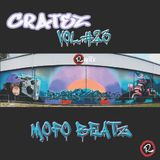Cratez #23 by Mo'Fo Beatz