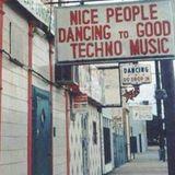 TechnoTime@Monday 16.06.2014 - mixed by Joystyle