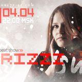 Kristina Krizzz - Krizzz Is Me #06 (04.04.18) [no voice]