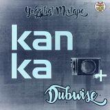 Kanka Ina Dubwise - Mixtape