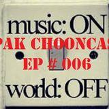 J-Pak   CHOONcast   - Episode # 006 / Eclectic Electric EDM