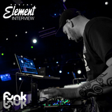 Funk by Funk Show (01/08/2016): Deejay Element Interview