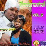 DJGodson Zimdancehall Vol.5