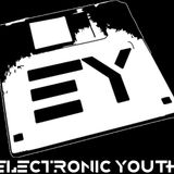"Electronic Youth ""ALL MIXED UP"" September 2016"